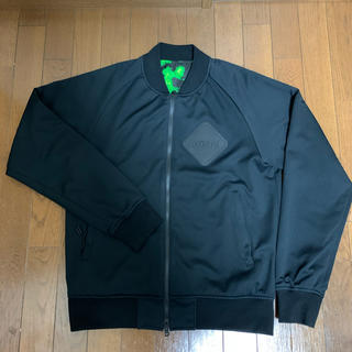 F.C.R.B. - FCRB REVERSIBLE PDK JACKET