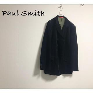 ポールスミス(Paul Smith)の古着 Paul Smith ポールスミス ダブル ジャケット モード(テーラードジャケット)