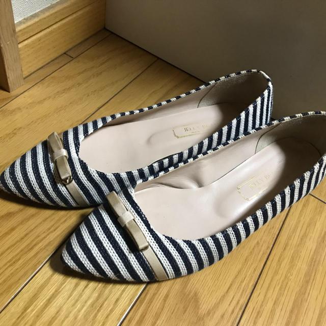 JELLY BEANS(ジェリービーンズ)の[送料込み]ジェリービーンズ パンプス レディースの靴/シューズ(ハイヒール/パンプス)の商品写真