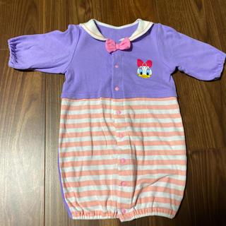 Disney - 新生児♡ドレスオール(ツーウェイオール)