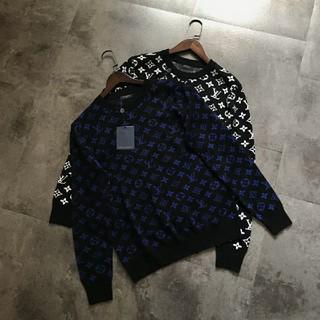 LOUIS VUITTON - 新品のセーター