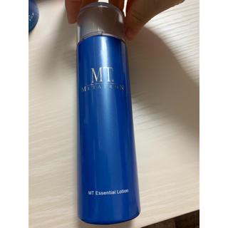 エムティー(mt)のMT  メタトロン 化粧水 エッセンシャル ローション(化粧水/ローション)