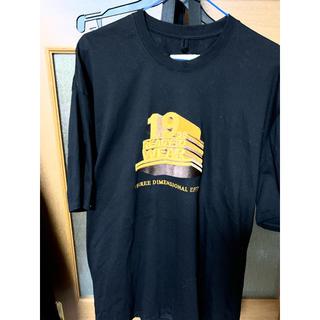 ジエダ(Jieda)のdoublet ダブレット 19ss tシャツ(Tシャツ/カットソー(半袖/袖なし))