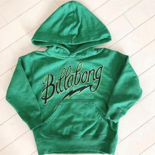 ビラボン(billabong)のパーカー(Tシャツ/カットソー)