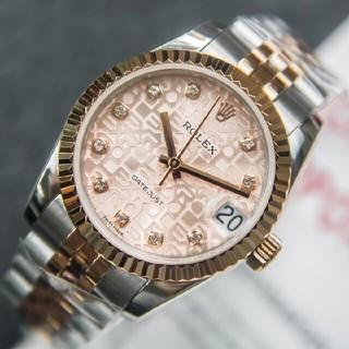 ete - ★売れ筋美品★ロレックスete★★自動巻 ★レディース腕時計7