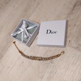 クリスチャンディオール(Christian Dior)のDiorブレスレット アクセサリー(ブレスレット/バングル)