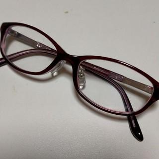 agnes b. - アニエスベー未使用眼鏡