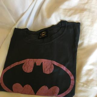 ZARA - バットマン Tシャツ
