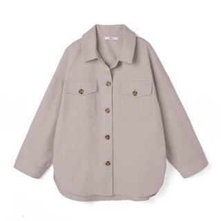GRL - オーバージャケット【30日まで値下げ中】