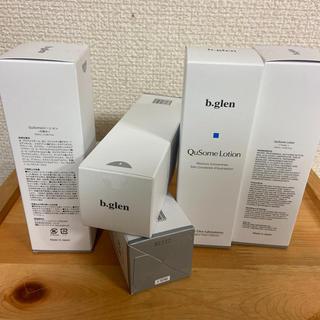 ビーグレン(b.glen)の2本 ビーグレン 化粧水(化粧水/ローション)