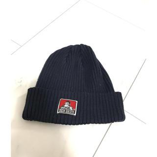 BEN DAVIS - BEN DAVIS ニット帽