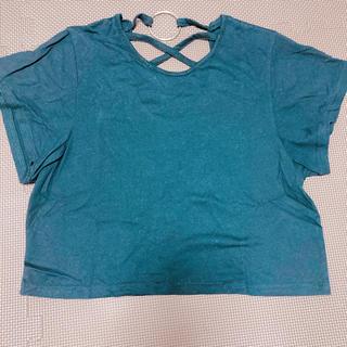 スピンズ(SPINNS)の【新品】Tシャツ(Tシャツ/カットソー(半袖/袖なし))