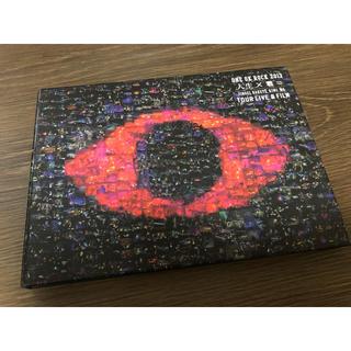 """ONE OK ROCK - ONE OK ROCK 2013""""人生×君="""" DVD"""