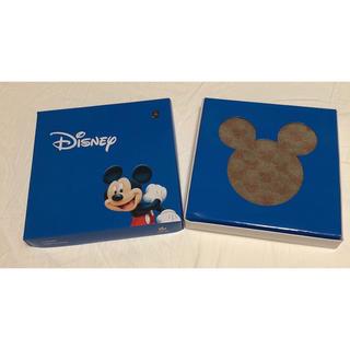 ミッキーマウス(ミッキーマウス)のミッキー フェイスタオル(タオル/バス用品)