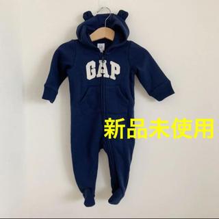 babyGAP - ★新品未使用★babygap くまみみ ロンパース ハワイ