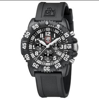 Luminox - 【1点のみ!】LUMINOX  ルミノックス 3081 ブラック メンズ 腕時計
