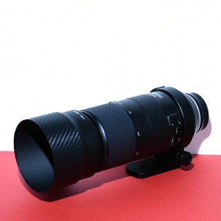 TAMRON - TAMRON 100-400mmF/4.5-6.3Di VC USD ニコン用