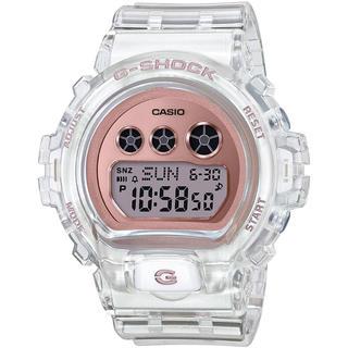 ジーショック(G-SHOCK)のカシオ G-SHOCK 三つ目 ミッドサイズ 腕時計 スケルトン(腕時計(デジタル))