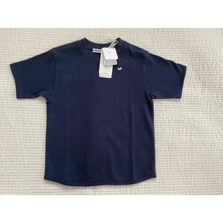ミナペルホネン(mina perhonen)のミナペルホネン キッズ Tシャツ110 新品未使用(Tシャツ/カットソー)