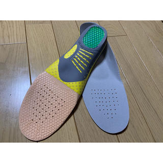 DEO SCENT インソール FEET FINE