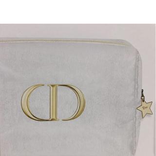 ディオール(Dior)のDior♡クリスマスコフレ ポーチ(ポーチ)