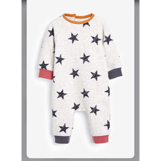 NEXT - Mono Star Romper