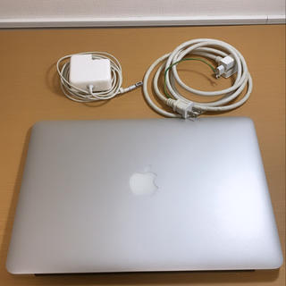 Mac (Apple) - MacBook Air (13-inch, Late 2010) 256GB
