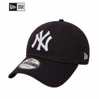 NEW ERA - NEW ERA ニューエラ キャップ NY ヤンキース 黒 定番 black
