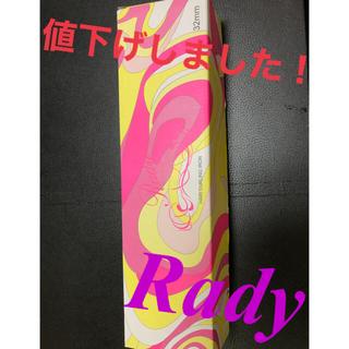 レディー(Rady)のRady ヘアアイロン(ヘアアイロン)