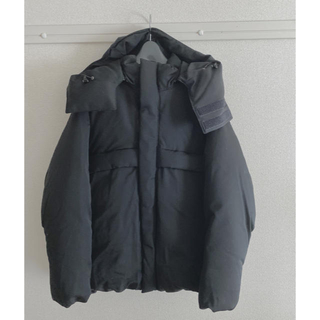 Graphpaper Down Jacket 19aw ダウン Zanter