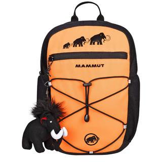 マムート(Mammut)のマムート 子供用リュック フィルストジップ 4L(リュックサック)