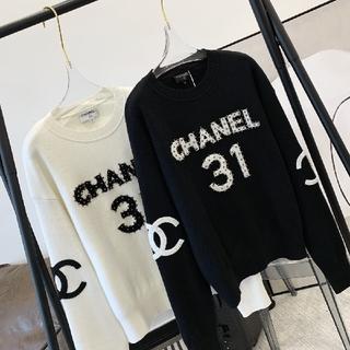 CHANEL - Chanel   セーター  新品