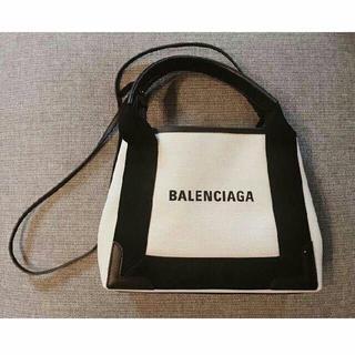 Balenciaga - BALENCIAGA/バレンシアガ キャンバス トートバッグ