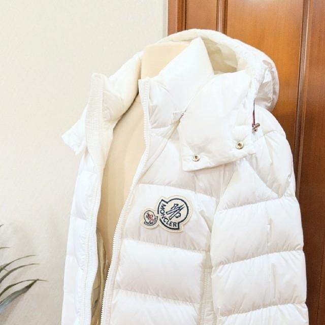 MONCLER(モンクレール)のMONCLER✦19/20AW✦BRAMANTメンズダウン✦極美品 メンズのジャケット/アウター(ダウンジャケット)の商品写真