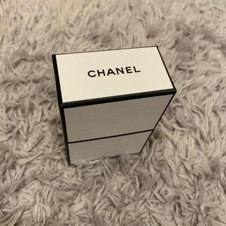 シャネル(CHANEL)のCHANEL箱(ケース/ボックス)