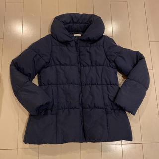 GU - 《美品》GU ダウンコート 子供服 140
