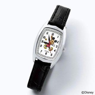 Disney - ミッキーマウス 腕時計
