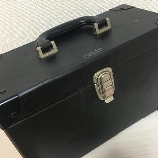 シュウウエムラ(shu uemura)のシュウウエムラ☆メイクボックス(メイクボックス)