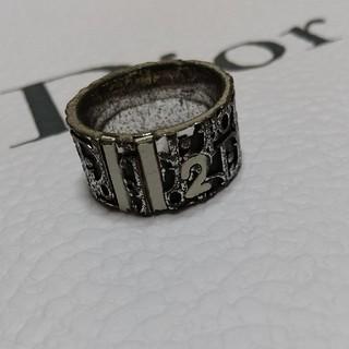 クリスチャンディオール(Christian Dior)のDiorリング(リング(指輪))