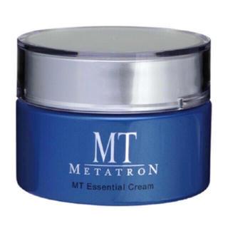 新品 MT メタトロン エッセンシャル クリーム  保湿クリーム