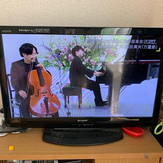 アクオス(AQUOS)の2011年製SHARP 32型テレビ(テレビ)
