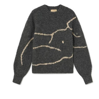 BEAUTY&YOUTH UNITED ARROWS - 【即日発送】2020aw Paloma wool パロマウールニット