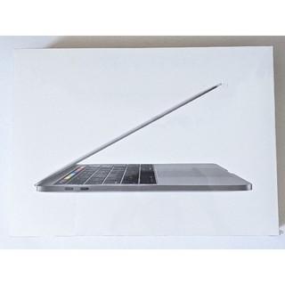 Apple - MacBook Pro 13インチ スペースグレイ MUHP2J/A 未使用品