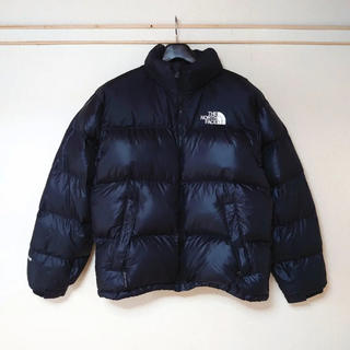 THE NORTH FACE - THE NORTH FACE  ヌプシ  ダウンジャケット 700フィルパワー