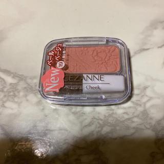 セザンヌケショウヒン(CEZANNE(セザンヌ化粧品))の新品・セザンヌ・チーク19(チーク)