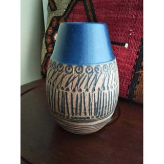 Lisa Larson - LISA LARSON Granada グラナダ vase 花瓶*ヴィンテージ品