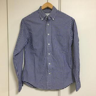 UNITED ARROWS - 【期間限定価格】ユナイテッドアローズのギンガムチェックシャツ