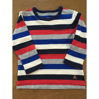 babyGAP - ベビーギャップ 長袖Tシャツ 95㎝