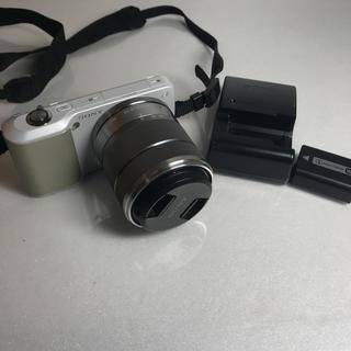 SONY - Sony NEX-3