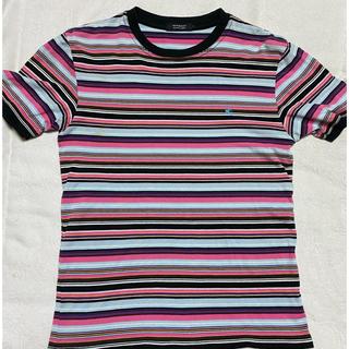 バーバリーブラックレーベル(BURBERRY BLACK LABEL)のBURBERRY BLACKLABEL Tシャツ size 2(Tシャツ/カットソー(半袖/袖なし))